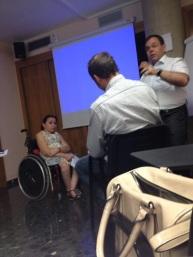 Curso en abogados de Murcia