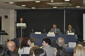 Presentación ProMediación Alicante
