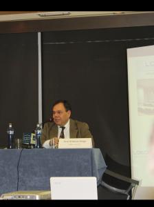 Mi intervención presentación en ProMediación en Alicante