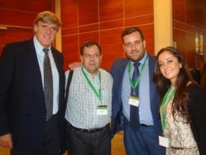 World Mediatio Fórum en Valencia