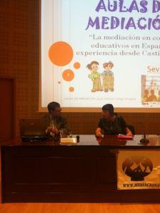 Intervención en Sevilla