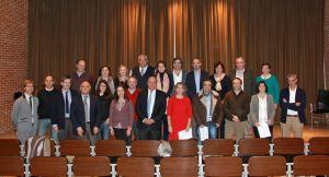 Promoción mediadores arquitectos Pamplona